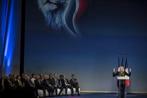 © J-P. Ksiazek/AFP