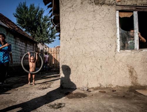 Roms, le combat contre l'exclusion (La Cité)