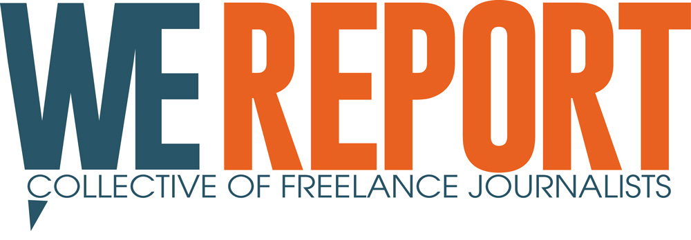 We report - Collective of freelance journalists