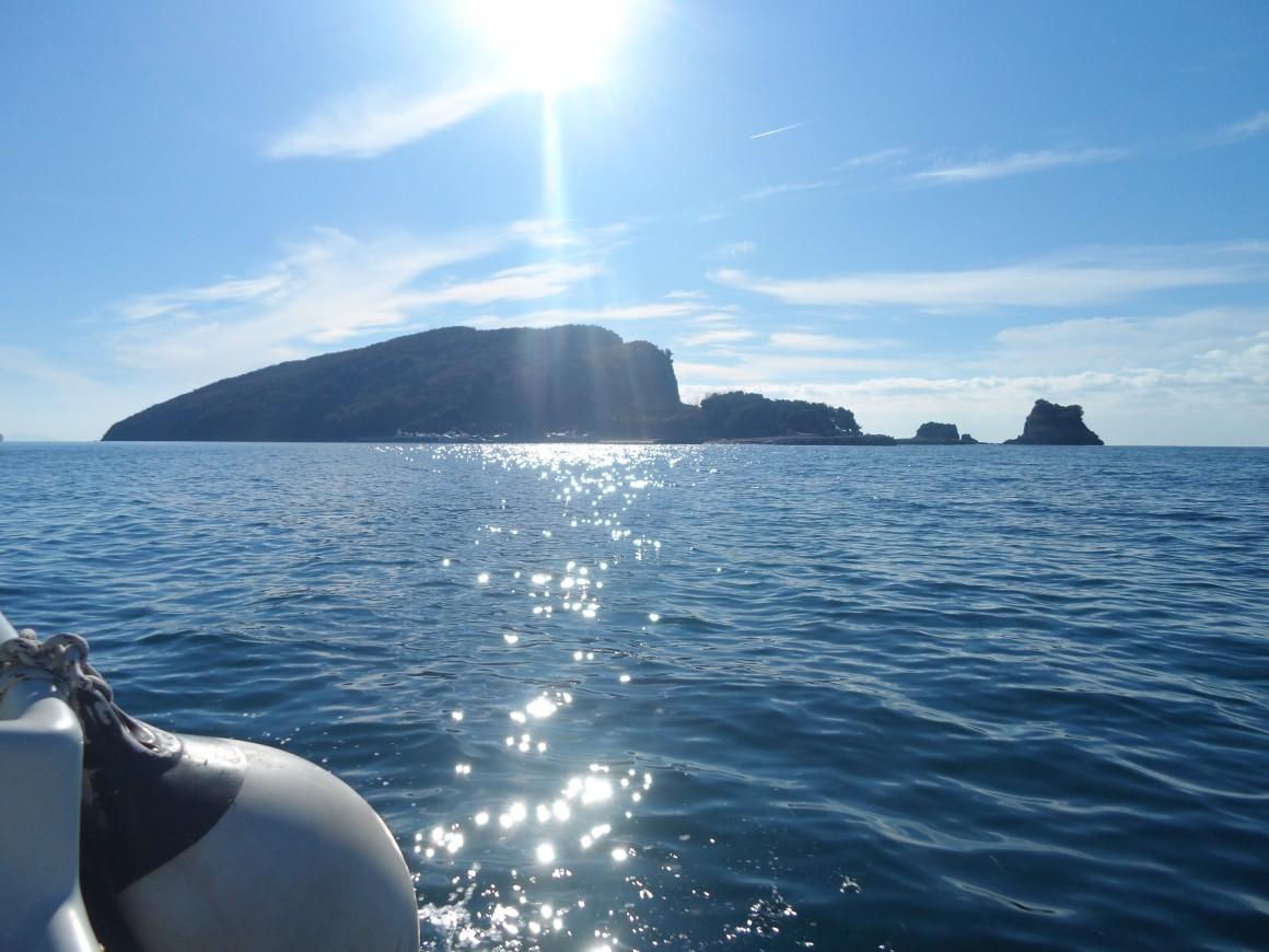Saint Nicolas Island au Monténégro