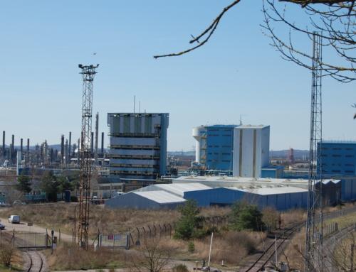 Industrie pétrochimique : des dangers invisibles (Forum)