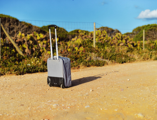 Une mystérieuse valise retrouvée à Genève rallume le scandale ENI (La Cité)