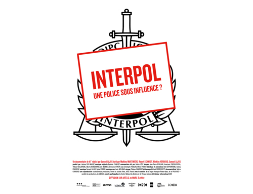 Interpol, une police sous influence ? (ARTE)