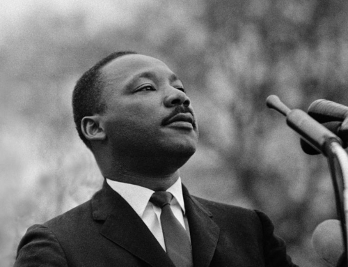 Martin Luther King, le rêve brisé ? (RFI)