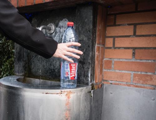 Das Geschäft mit dem Durst Wem gehört das Wasser? (ZDF)