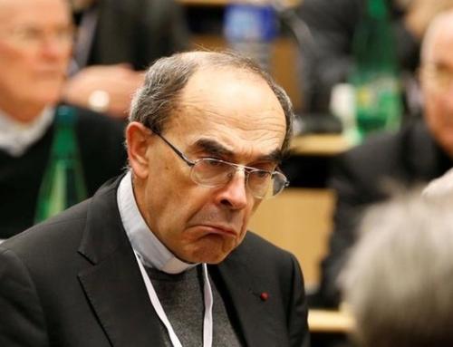 Abus sexuels : les lenteurs de l'Eglise de France (Mediapart)