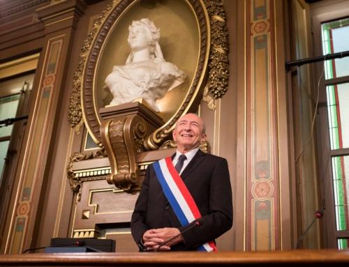 Gérard IV, retour sur le trône (Les Jours)