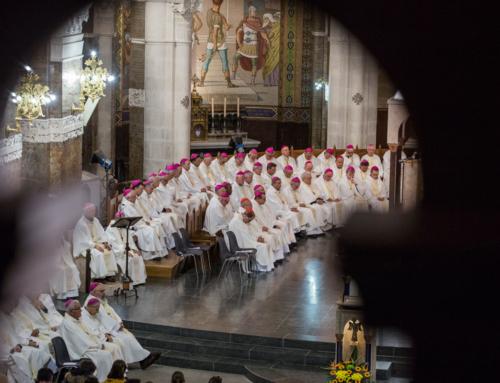 A Lourdes, l'Eglise face à ses victimes (Mediapart)