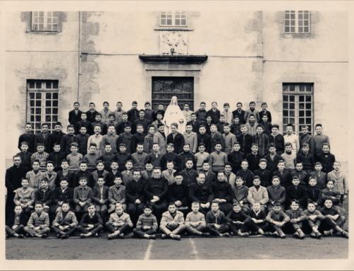 Abus sexuels dans l'Eglise: en Vendée, d'anciens séminaristes brisent le silence (Mediapart)