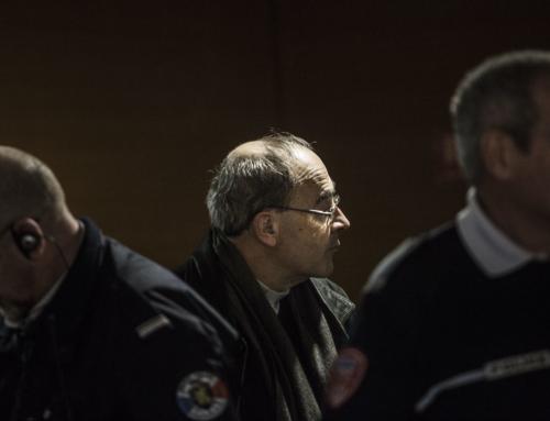 Bataille de juristes au procès Barbarin (Mediapart)