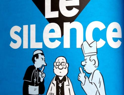 Briser le silence (La Revue Dessinée)
