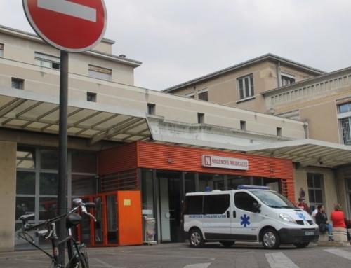 Les Hospices civils de Lyon pensent «limiter la casse» malgré dix ans d'austérité (Mediacités)