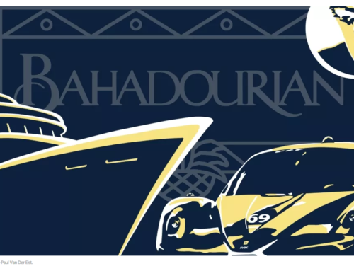Yacht, Ferrari, champagne… la fortune des Bahadourian cachée dans les paradis fiscaux (Mediacités)