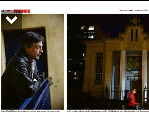 A Lyon, coups de feu sur des moeurs peu orthodoxes (Libération)