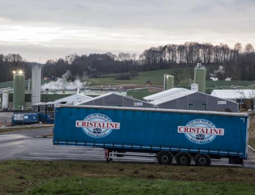 La maison-mère de Cristaline accusée de pollution en Normandie (Mediapart)