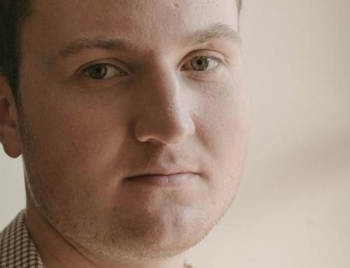 Guillaume Rozier, traqueur de données (Libération)