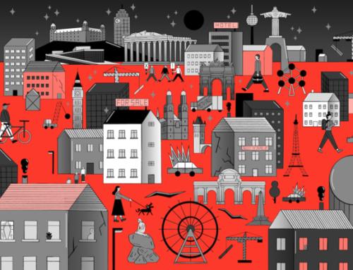Le logement capté par la finance: un mal européen (Mediapart)