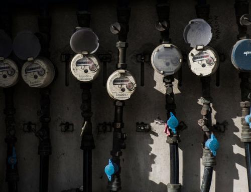 Scandale de l'eau en Guadeloupe : les responsabilités de Veolia  (Mediapart)